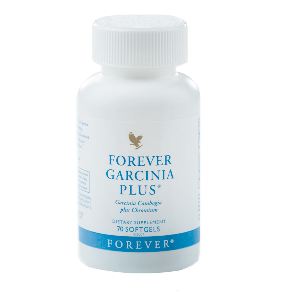produit Forever pour maigrir - complément alimentaire garcinia plus