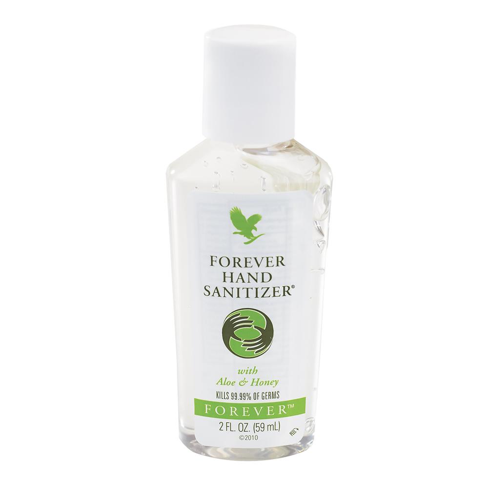 hand sanitizer forever