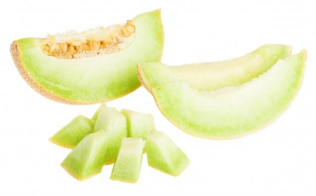recette smoothie melon
