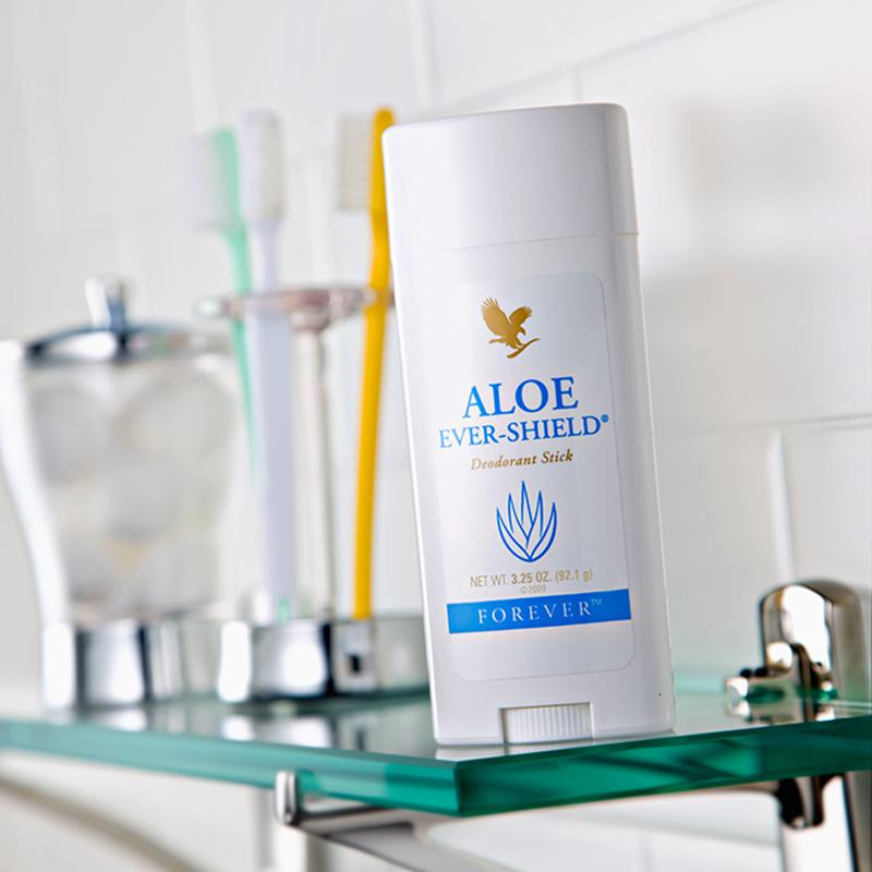 Stick déodorant Aloès