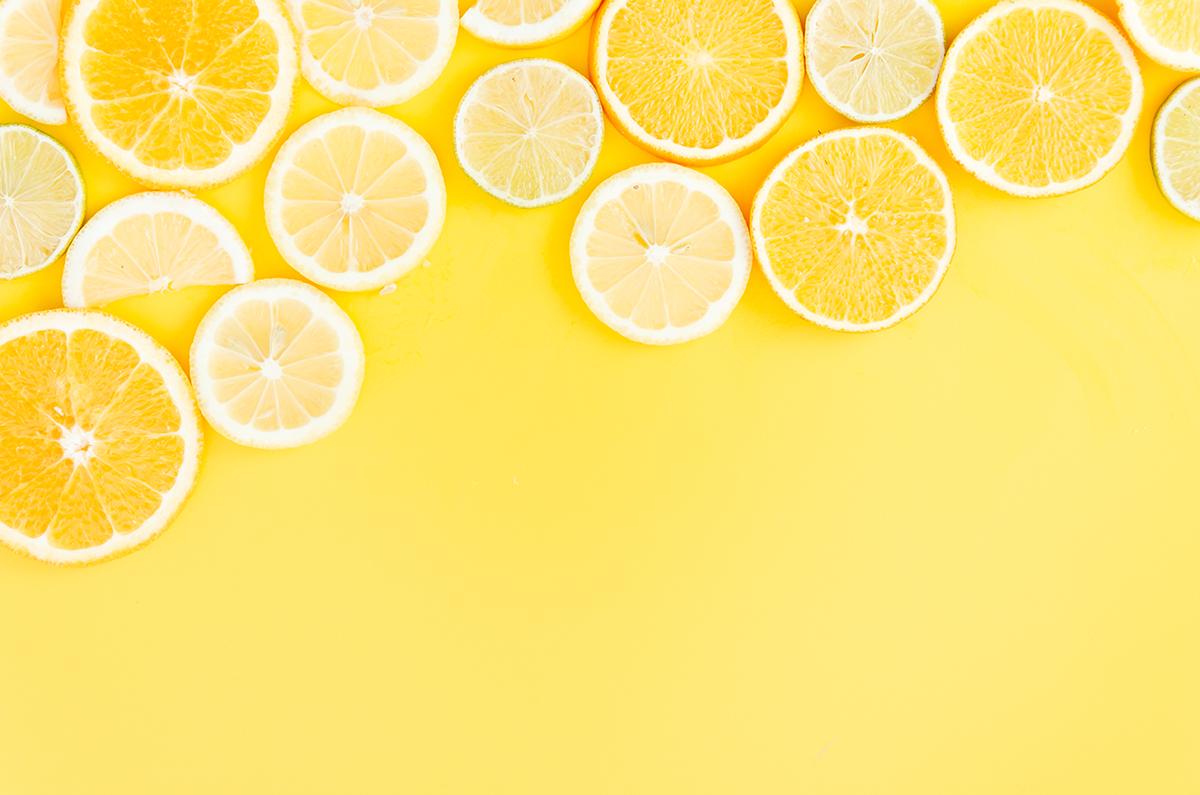 Forever Huile essentielle de citron Forever Huile essentielle de citron
