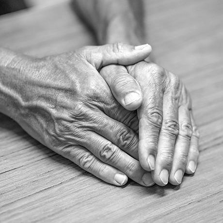 douleur aux mains
