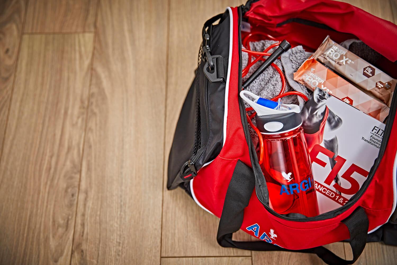 Pack sport Forever