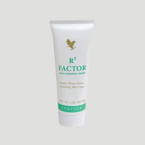 Forever R3 factor soin peaux matures - Cosmétiques