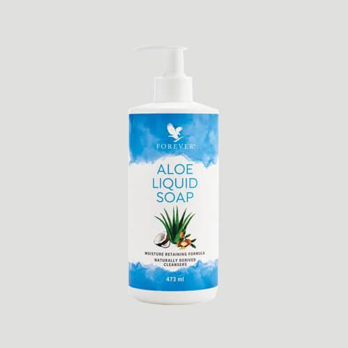 Forever Aloe liquide Soap - Soins du Corps