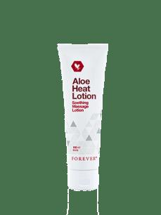 Aloe Heat Lotion fra Forever Living