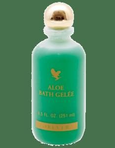 Aloe Bath Gelée fra Forever Living