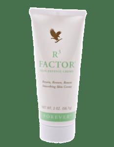 R3 Factor fra Forever Living
