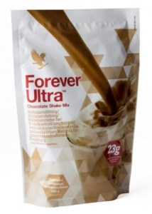 Forever Lite Ultra Chocolate fra Forever Living