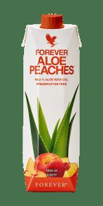 Aloe Vera drik fra Forever Living products