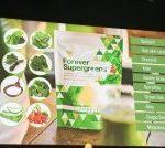Forever Supergreens