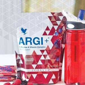 Argi+ fra Forever Living Producrs
