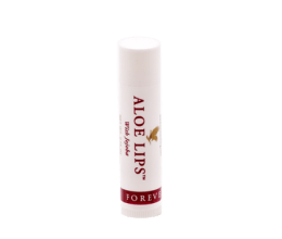 Aloe Lips (læbepomade) fra Forever Living Products