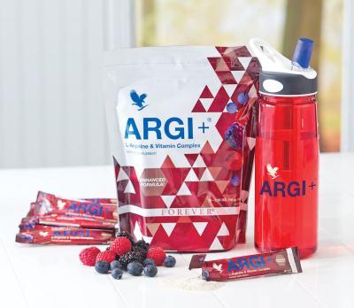 Forever Argi plus komplet