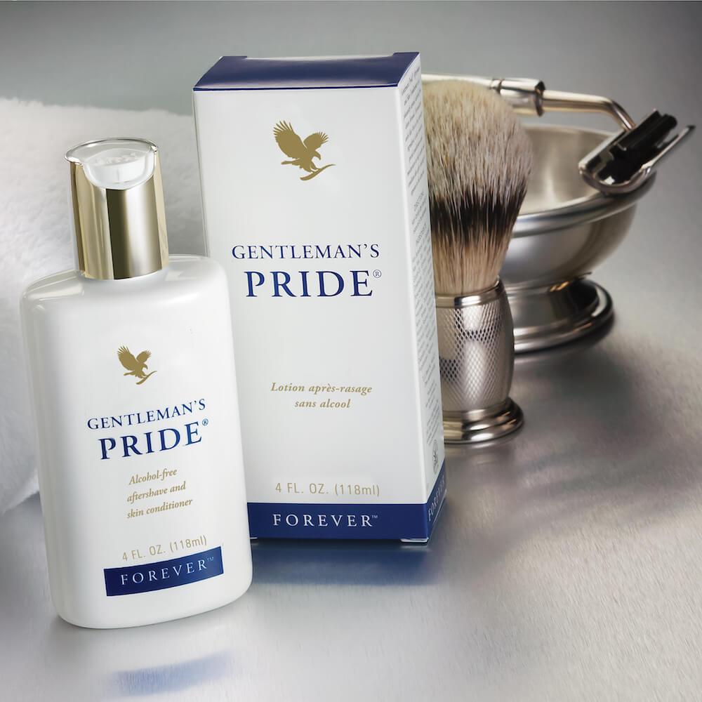 Gentlemans Pride i pribor za brijanje 2