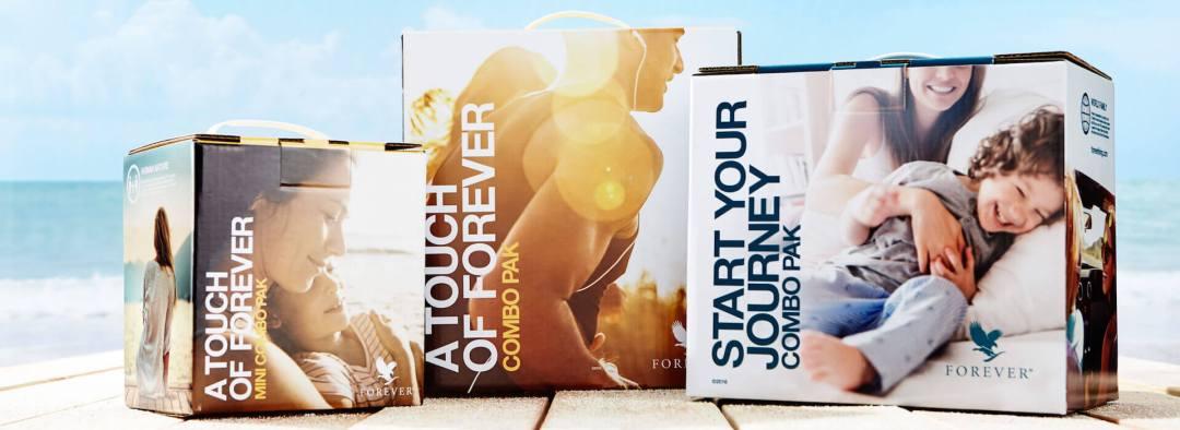 Forever paketi naslovna slika