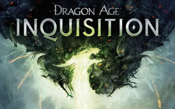 Обзор Dragon Age: Инквизиция