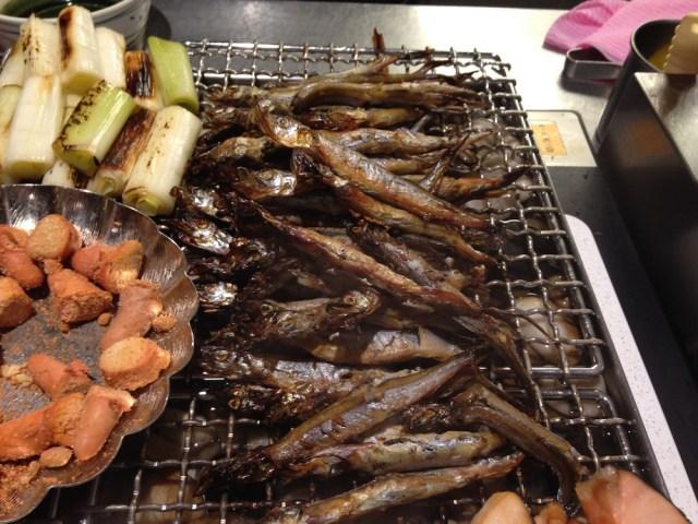 ラビスタ函館ベイ(朝食バイキング・北海道の焼き物4)