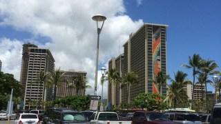 ヒルトンハワイアンビレッジのタイムシェア型コンドミニアムとホテルはどっちが良い?