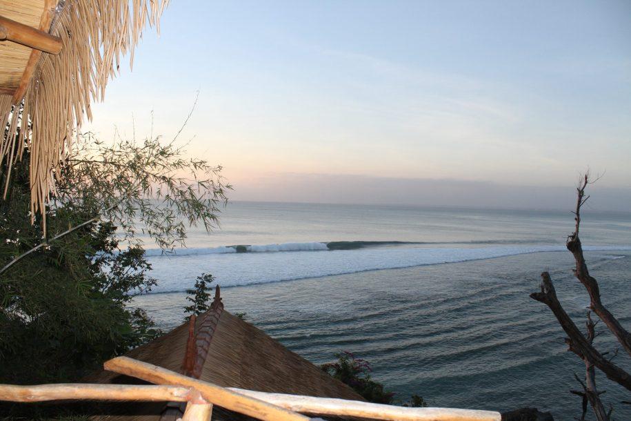 bali surf accommodation