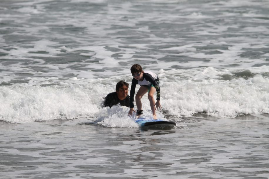Learn to Surf Bali
