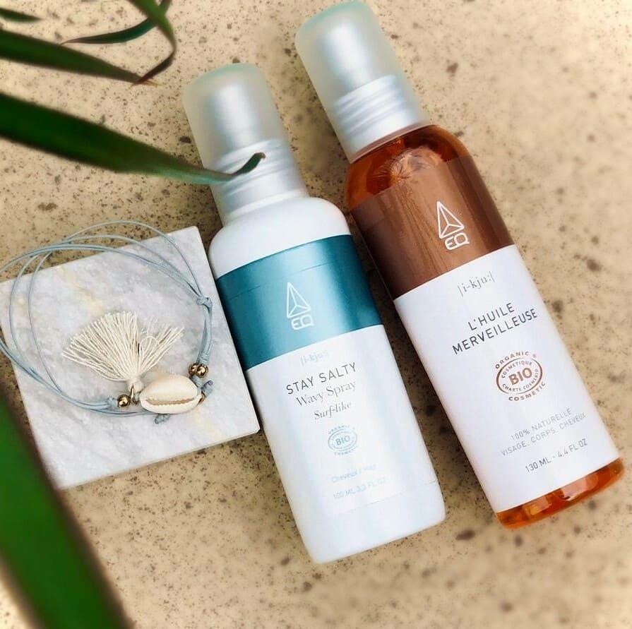 Keep the summer vibes zestaw kosmetyków