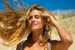 Pielęgnacja włosów i ciała
