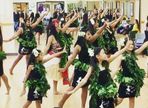 hula classes
