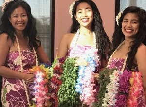 aloha dancers events