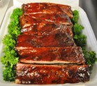 10 - Half Rack of Ribs Retouched