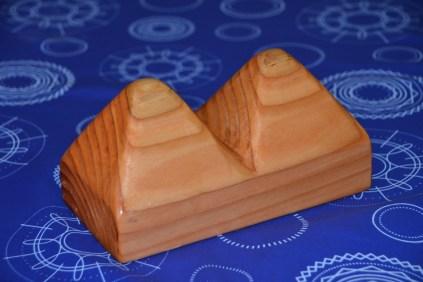 Standard Massage Wood