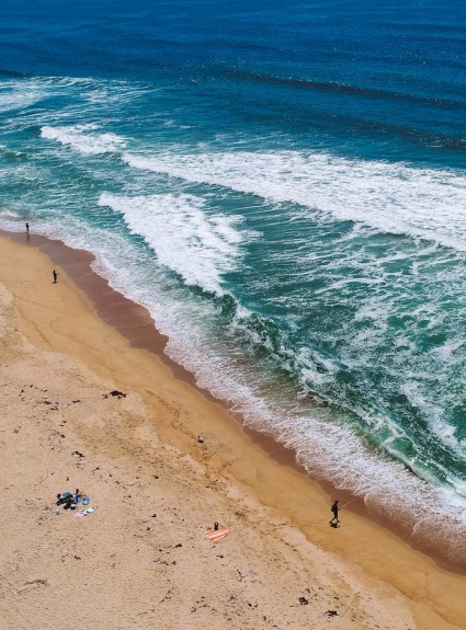 Drone Sessions: Huntington Beach, CA