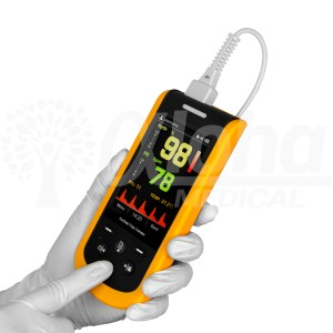 Aloha Medical SP-20 Pulse Oximeter