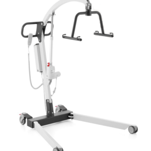 levitop full body patient floor lift