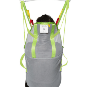 Alohamedical_Full body sling_net_back