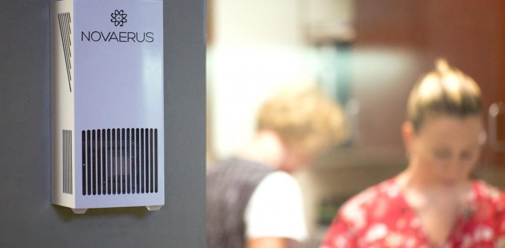 等離子空氣消毒淨化新技術加強匈牙利的醫院感染控制–第一部分
