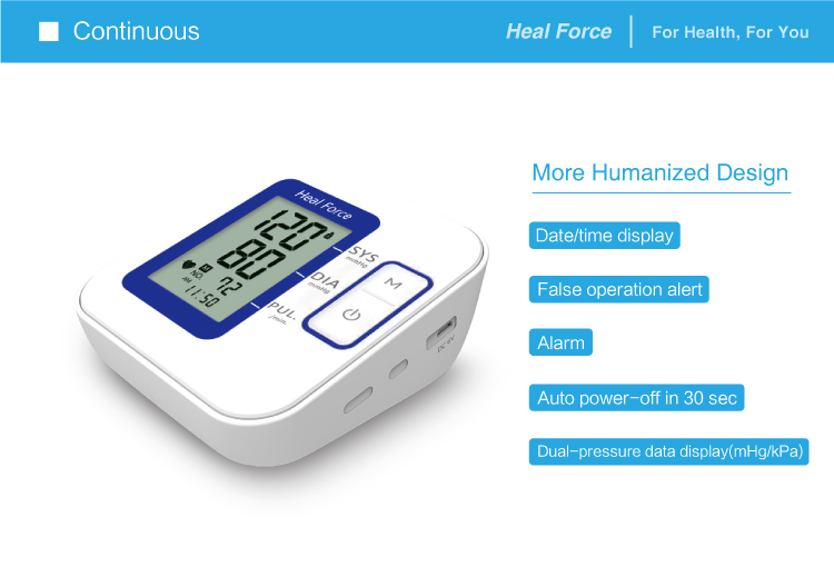Blood pressure monitor_5