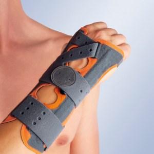 Orliman M760-Wrist support Palm splint