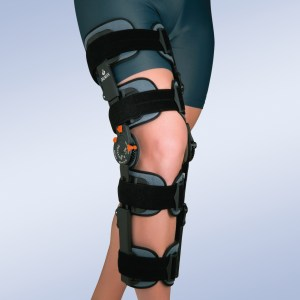 Orliman 94260 Post-op knee brace