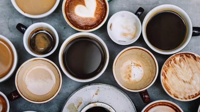 medicinal mushroom coffee, cordyceps