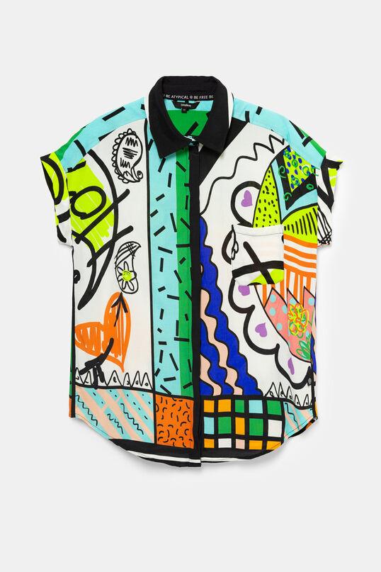 camisa arty