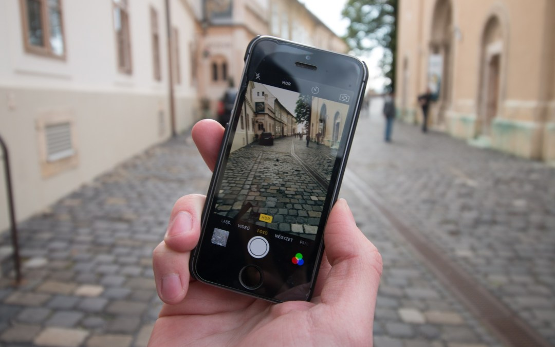 31 Day Tidy-Your-Life Challenge DAY 8- Delete Unwanted Photos on Your Phone