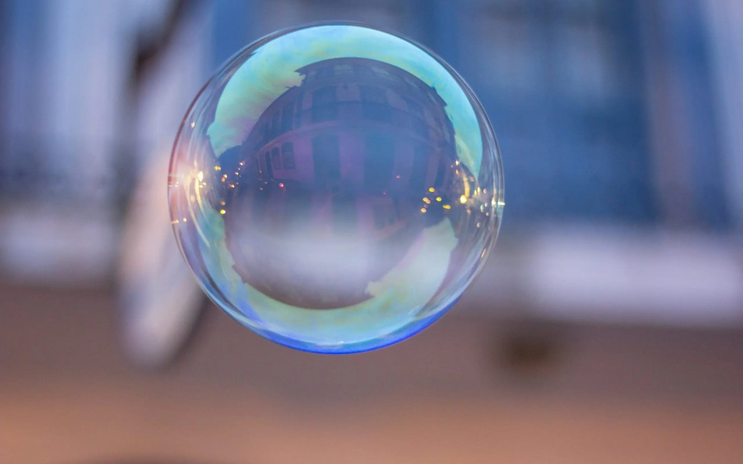 Housing Bubble 2.0?