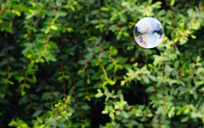 Today's Soaring Home Prices – While Challenging – are Likely Not a Housing Bubble