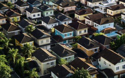 Are Built-to-Rent Suburbs the Next Big Trend in Residential Real Estate?