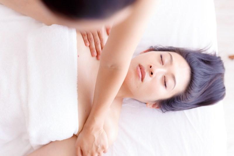 massage class in tokyo