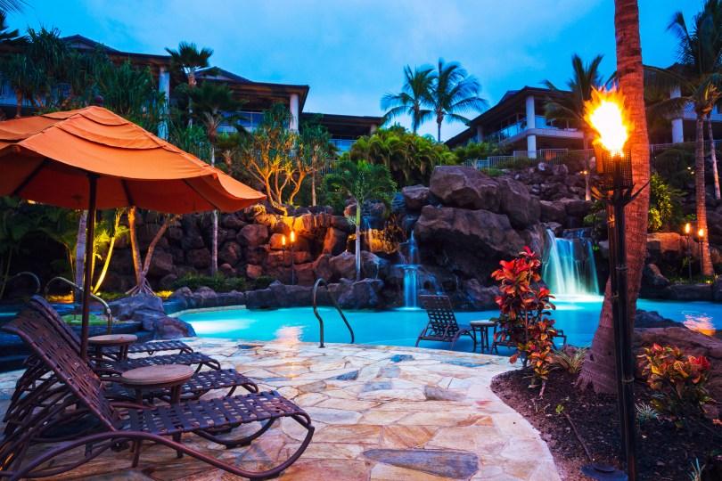 リゾート ホテル
