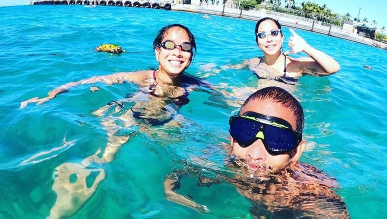 SwimPic - Happy Ahi Van Hawaii