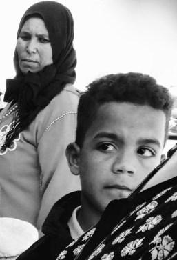 Marruecos: On the streets
