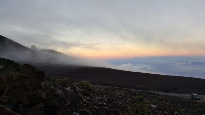 Haleakala National Park: Hawaii travel. Things to do in Maui. Things to do in Hawaii.